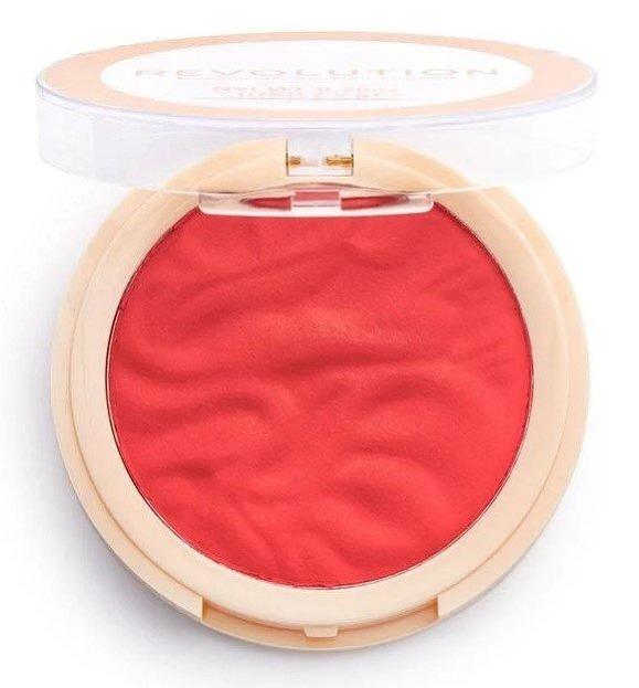 Makeup Revolution Blusher Reloaded Róż do policzków pop my cherry 7,5g