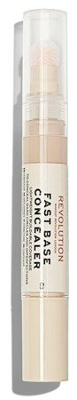 Makeup Revolution Fast Base Concealer Korektor pod oczy C3 4,5ml