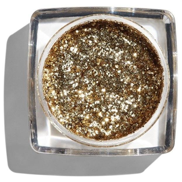 Makeup Revolution Glitter Paste Power hungry Cień do powiek