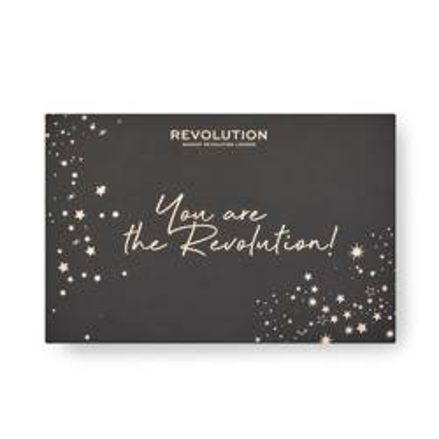 Makeup Revolution XMAS20 Zestaw prezentowy THE PR BOX