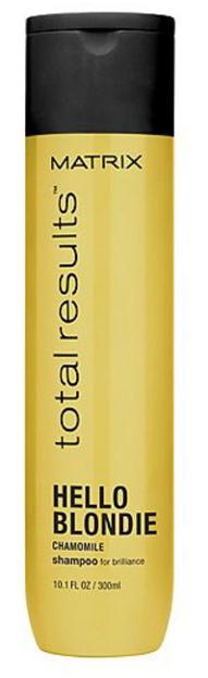 Matrix Total Results Hello Blondi  - Szampon do włosów blond 300 ml