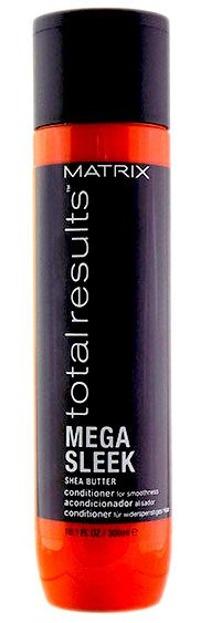 Matrix Total Results Mega Sleek Conditioner - Odżywka wygładzająca włosy 300 ml
