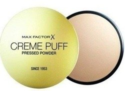 Max Factor Creme Puff Puder w kompakcie Tempting Touch