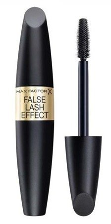 Max Factor False Lash Effect-  Tusz do rzęs, czarny