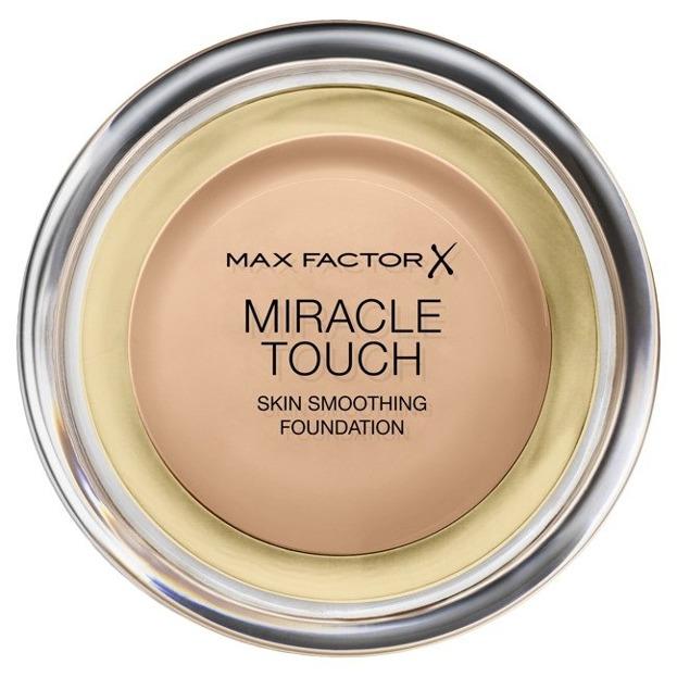 Max Factor Miracle Touch- Podkład do twarzy