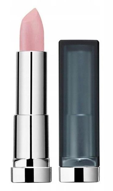 Maybelline Color Sensational MATTES Matowa Pomadka do ust 942 blushing pout 4,4g