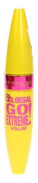 Maybelline Colossal GoExtreme Volum  - Tusz pogrubiający do rzęs