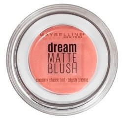 Maybelline Dream Matte Blush Róż do policzków w kremie 30 Coy Royal 6g