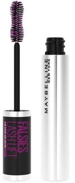 Maybelline Falsies Lash Lift Pogrubiająco- wydłużający tusz do rzęs Ultra Black 9,6ml
