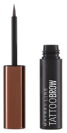 Maybelline Tatto Brow Żel peel-off do brwi Medium Brown