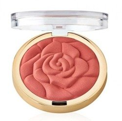Milani Rose Powder Blush - Róż do policzków 01 Romantic Rose