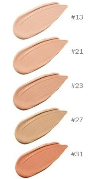 Missha Perfect Cover BB Cream SPF42 - Wielofunkcyjny krem BB N.21,  20ml