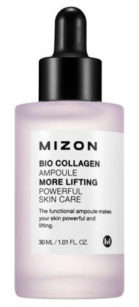 Mizon BIO Collagen Ampoule Ampułka do twarzy z kolagenem 30ml