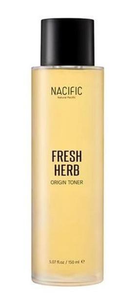 NACIFIC Fresh Herb Origin Toner Ziołowy tonik do twarzy 150ml