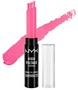 NYX High Voltage Lpistick - Pomadka do ust HVLS 03