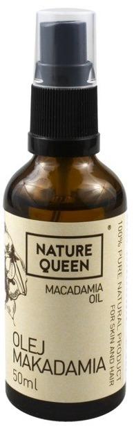 Nature Queen Olej Makadamia 50ml