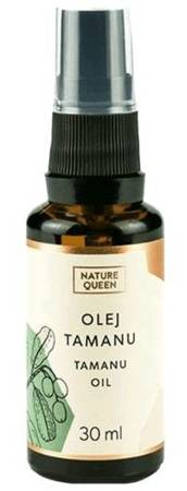 Nature Queen Olej Tamanu 30ml