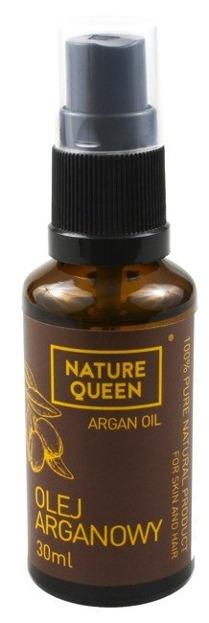 Nature Queen Olej arganowy 30ml