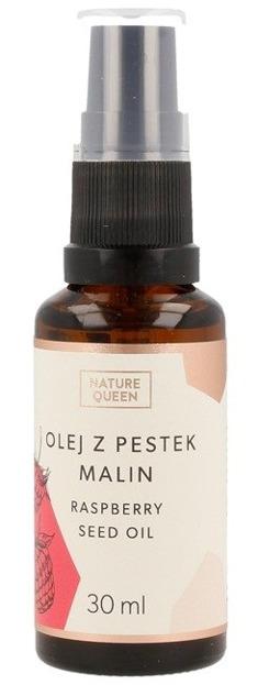 Nature Queen Olej z pestek Malin 30ml