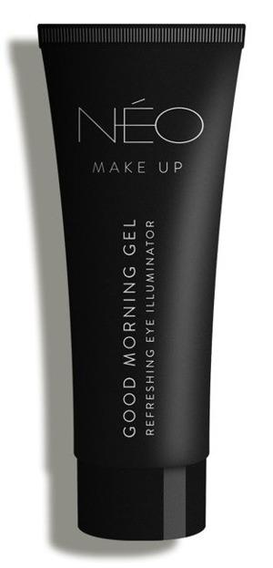 Neo Make Up Good Morning Gel Rozświetlający żel pod oczy 9ml