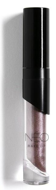 Neo Make Up Metallic Cream Lip Gloss Błyszczyk do ust metaliczny 03