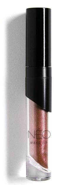 Neo Make Up Metallic Cream Lip Gloss Błyszczyk do ust metaliczny 08
