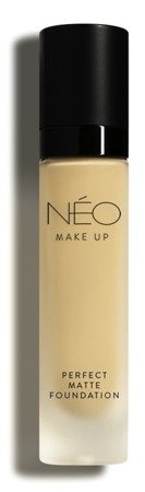 Neo Make Up Perfect Matte Foundation Podkład matujący do twarzy 03 35ml
