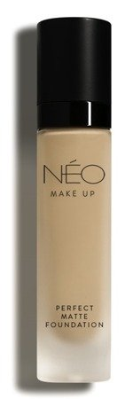 Neo Make Up Perfect Matte Foundation Podkład matujący do twarzy 04 35ml