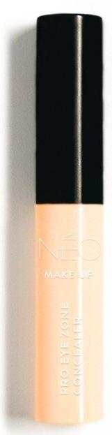 Neo Make Up Pro Eye Zone Concealer Korektor pod oczy 01