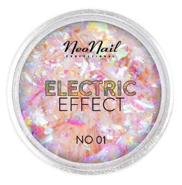 Neonail Pyłek 5810 Electric Effect No 01 0,3g