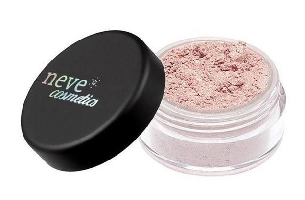 Neve Cosmetics Mineralny cień do powiek Zucchero Filato 2g