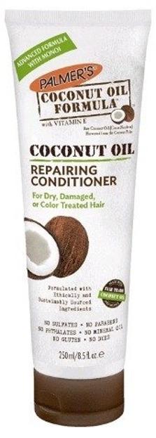 Palmers Coconut Oil Repairing Conditioner Odżywka do włosów z olejem kokosowym 250ml