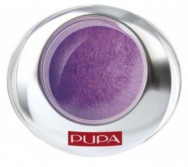 Pupa Luminys Silk Satin-Finish Baked Eyeshadow - Wypiekany cień do powiek 301 Amethyst 2,2 g