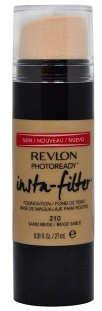 Revlon PhotoReady INSTA-FILTER Podkład do twarzy w sztyfcie 210 Sand Beige 27ml