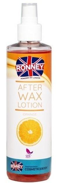 Ronney After Wax Lotion Orange Lotion po depilacji woskiem 250ml