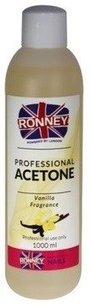 Ronney Professional Nail Acetone Vanilla Aceton 1000ml