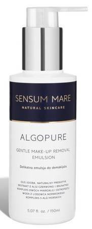 SENSUM MARE Emulsja do demakijażu AlgoPure 150ml