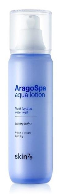 Skin79 AragoSpa Aqua Lotion Lekki nawilżający lotion do twarzy 125ml
