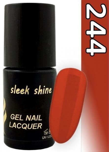 Sleek Shine Lakier hybrydowy do paznokci 244 5ml