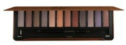 Technic Bronze Edition Eyeshadow Palette Paleta 12 cieni do powiek