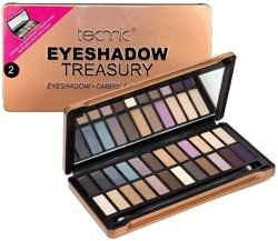 Technic Eyeshadow Paleta cieni do powiek Treasury 2
