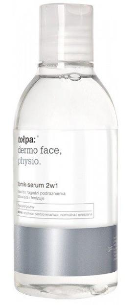 Tołpa Physio Tonik-serum 2w1 200ml