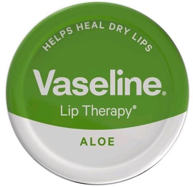Vaseline Lip Therapy Aloe Balsam do ust 20g