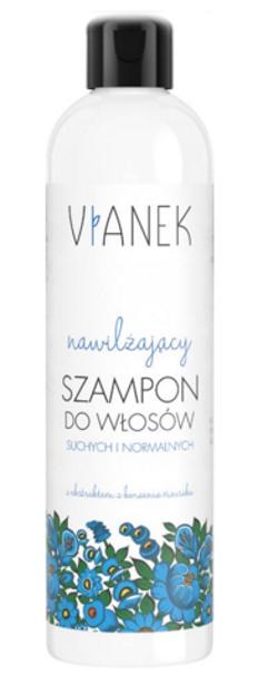 Vianek Nawilżający szampon do włosów 300ml