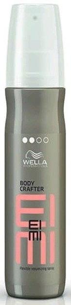 Wella EIMI Body Crafter spray do włosów nadający objętość 150ml
