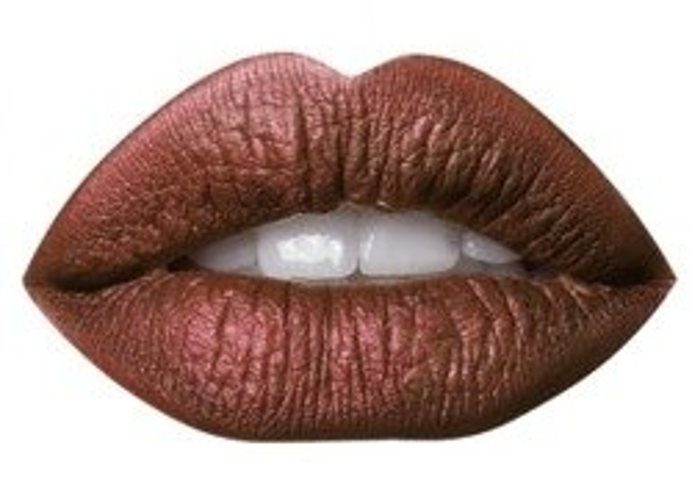 Wibo Liquid Metal Lipstick Metaliczna pomadka do ust 1 Gentle Princess