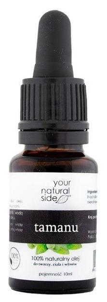 Your Natural Side Olej tamanu nierafinowany 10ml