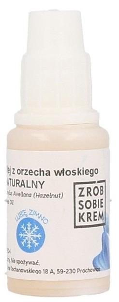 ZSK Naturalny olej z orzecha włoskiego 15 ml